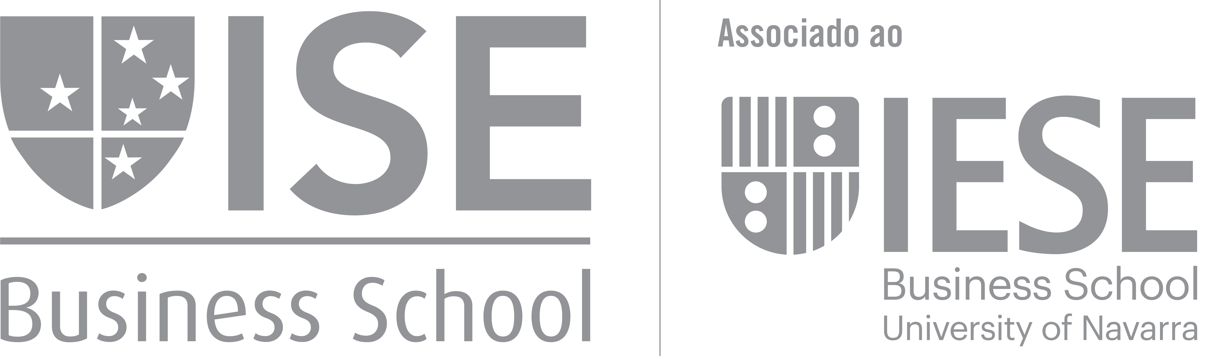Logo ISE - IESE0